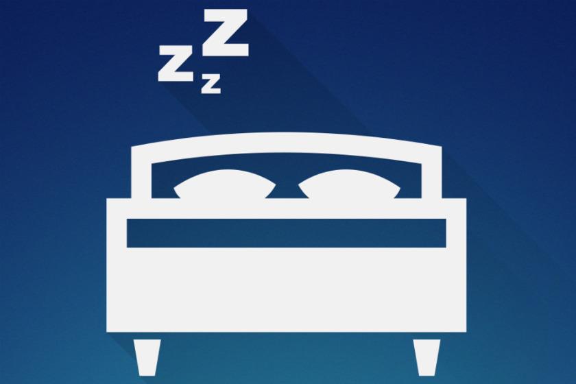 Sleep Better, una app para mejorar tu tiempo de sueño