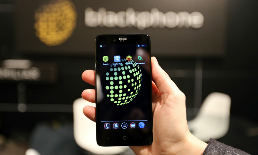 Una tienda de apps 100% seguras para el BlackPhone