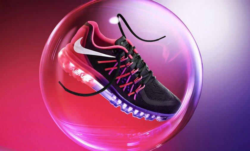 entrenador libro de bolsillo Sumergido  Desde sus inicios hasta 2015: Así ha evolucionado la tecnología de los Nike  Air Max