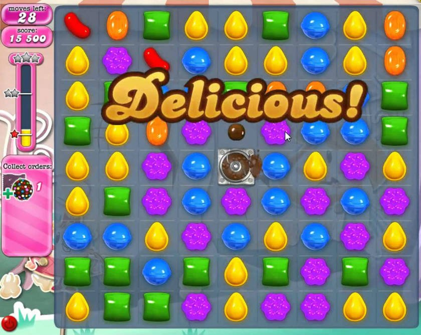 candy crush java game download