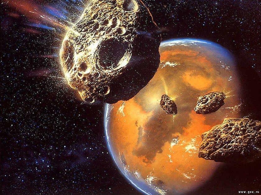 ¿Cuándo sabremos que encontramos vida extraterrestre?