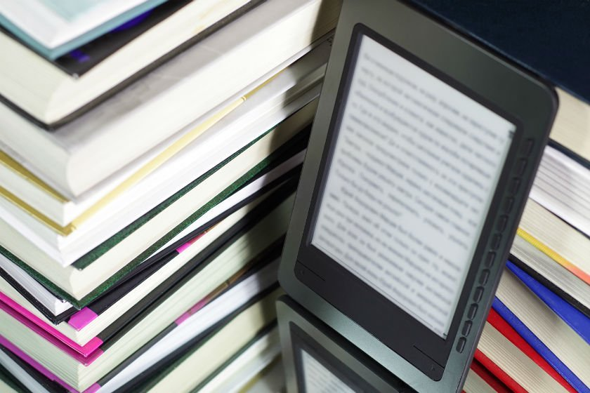 Google sí podrá escanear libros para su mega biblioteca