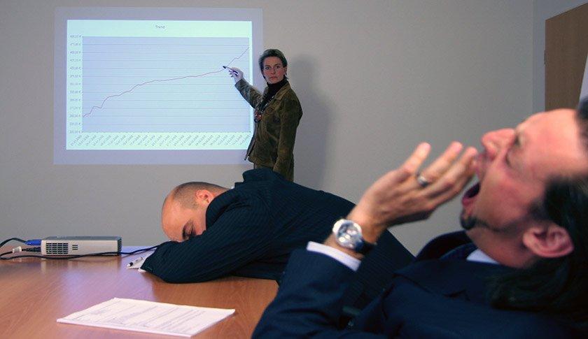 ¿Aburrido de PowerPoint? Aquí 7 excelentes alternativas