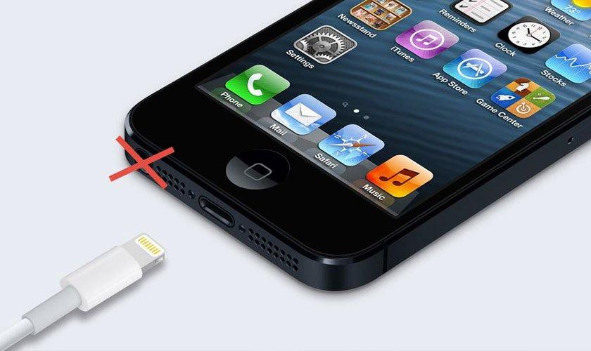 d3de6be1045 Todo indica que Apple sí eliminará el puerto de audífonos en el siguiente  iPhone