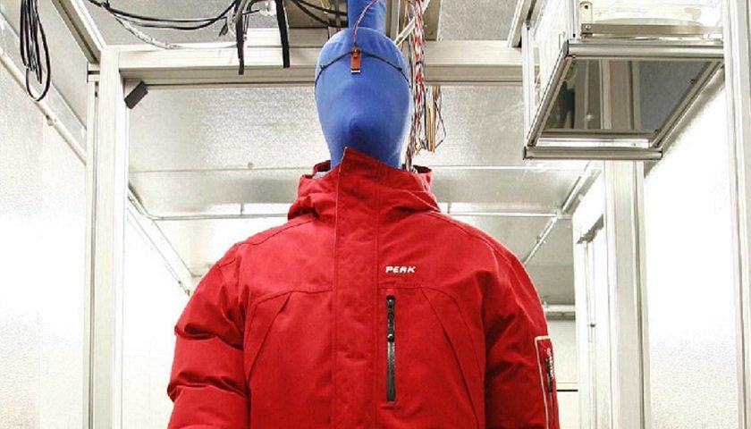 ¡Adiós frío y calor! Esta ropa termorregulada se adapta al entorno