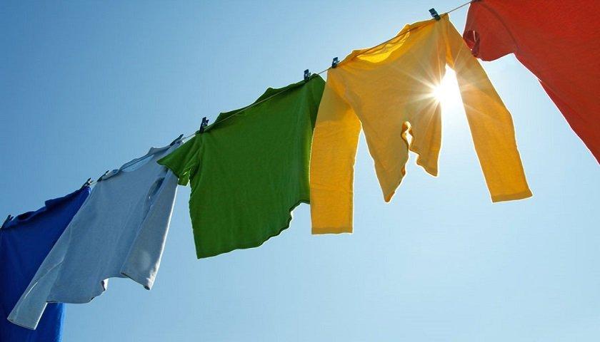 "Nanotextiles que ""lavan"" la ropa con luz solar"