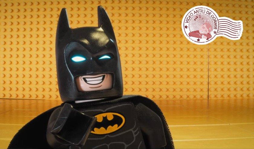 La Película Lego De Batman Tiene Un Nuevo Y Divertido Trailer