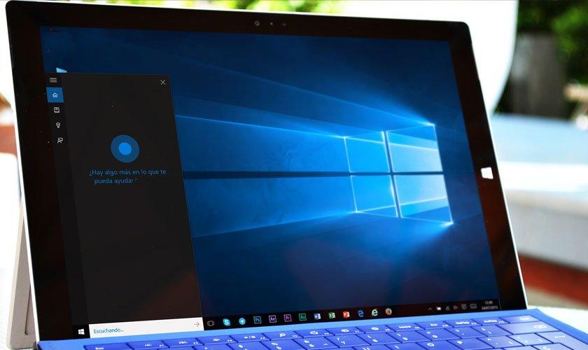Cortana ya está disponible en México