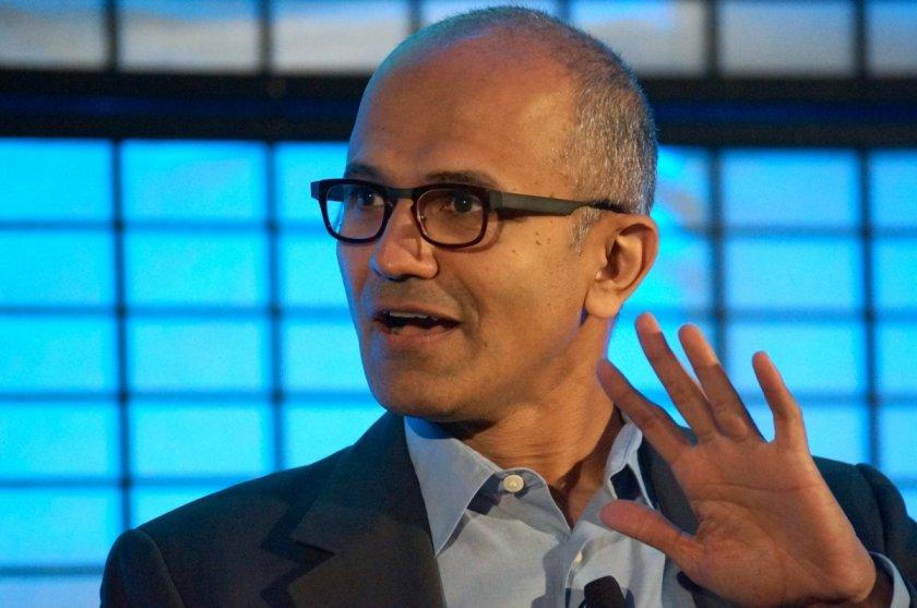 El CEO de la tecnológica fue nombrado el nuevo miembro del consejo de la empresa, un puesto que ocupó Bill Gates y el ex CEO de la firma, Steve Ballmer.