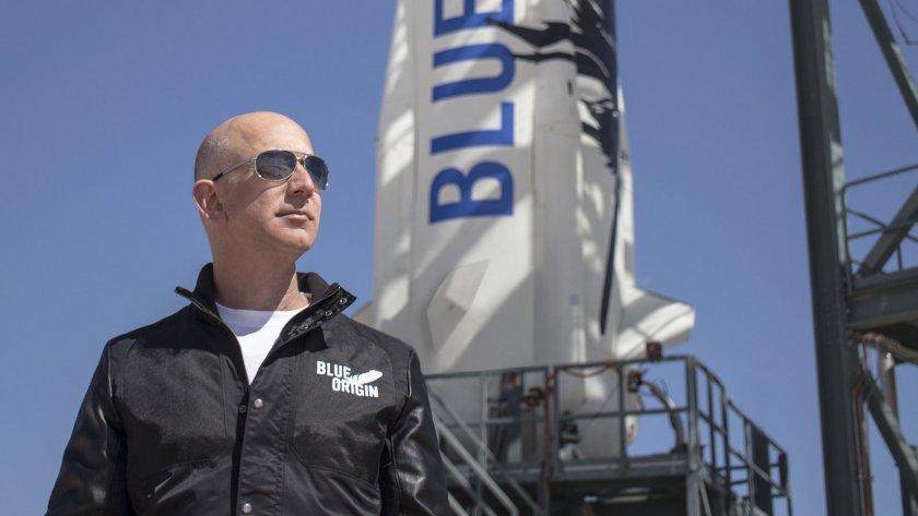 el-boleto-para-viajar-al-espacio-con-jeff-bezos-se-vendio-en-mas-de-500-millones-de-pesos