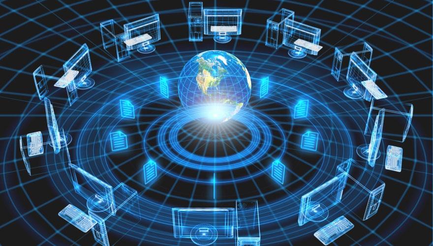 Sobre Internet y su ritmo imparable de crecimiento