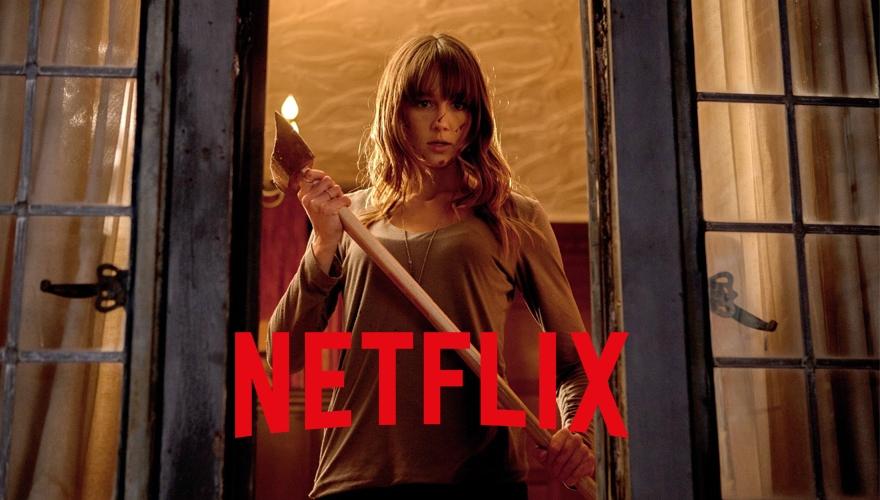 Las 7 Mejores Películas Sangrientas De Netflix