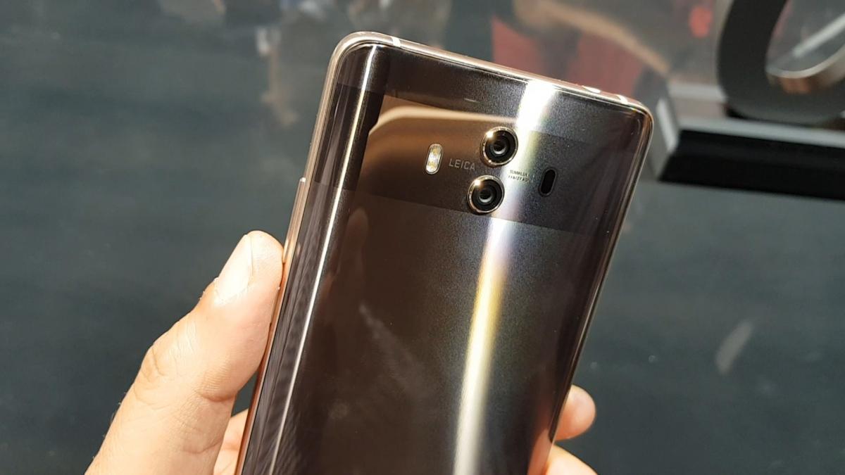 d6917c0193a Huawei Mate 10: Primeras impresiones desde Múnich
