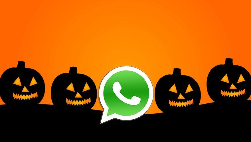 Así es como podrás activar los nuevos emojis de Halloween en WhatsApp