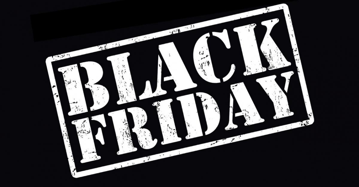 Las mejores 20 ofertas en tecnología que hemos encontrado por el Black Friday. Noticias en tiempo real