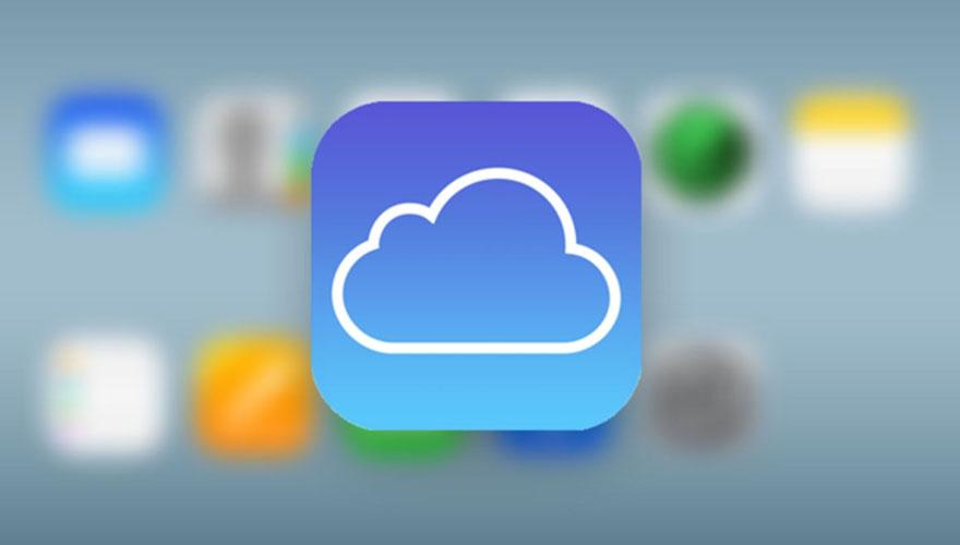 apple icloud nube google