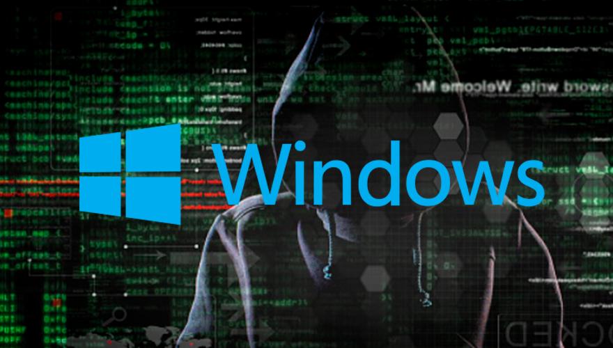 vulnerabilidad dia cero windows 10
