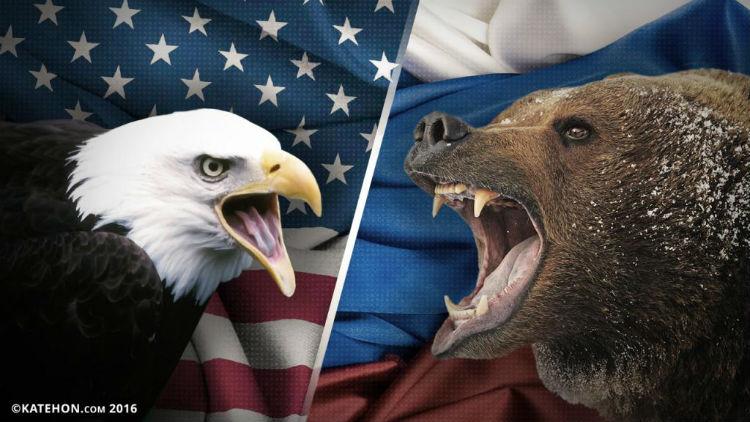 Estados Unidos vs Rusia, ¿Quién es más poderoso militarmente?