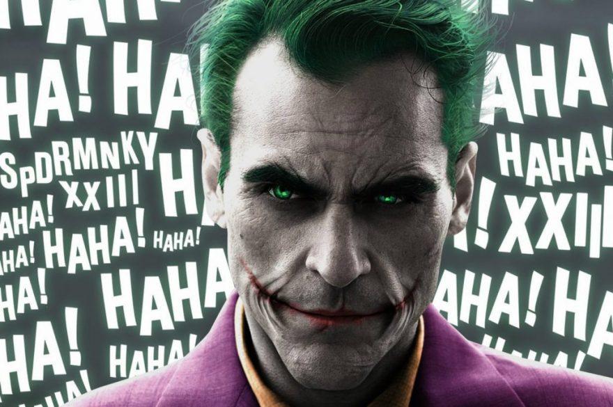 Confirmado El Actor Joaquin Phoenix Sera El Nuevo Joker