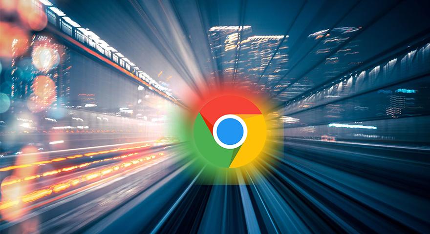 Unocero Con Este Sencillo Truco Puedes Hacer Que Chrome Vaya Más Rápido
