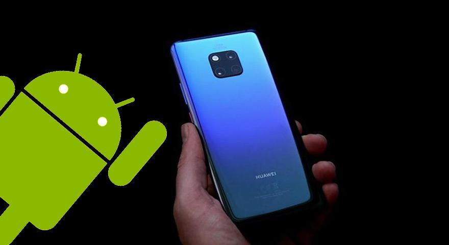 Hongmeng OS: así sería el reemplazo de Android en los próximos teléfonos de Huawei. Noticias en tiempo real