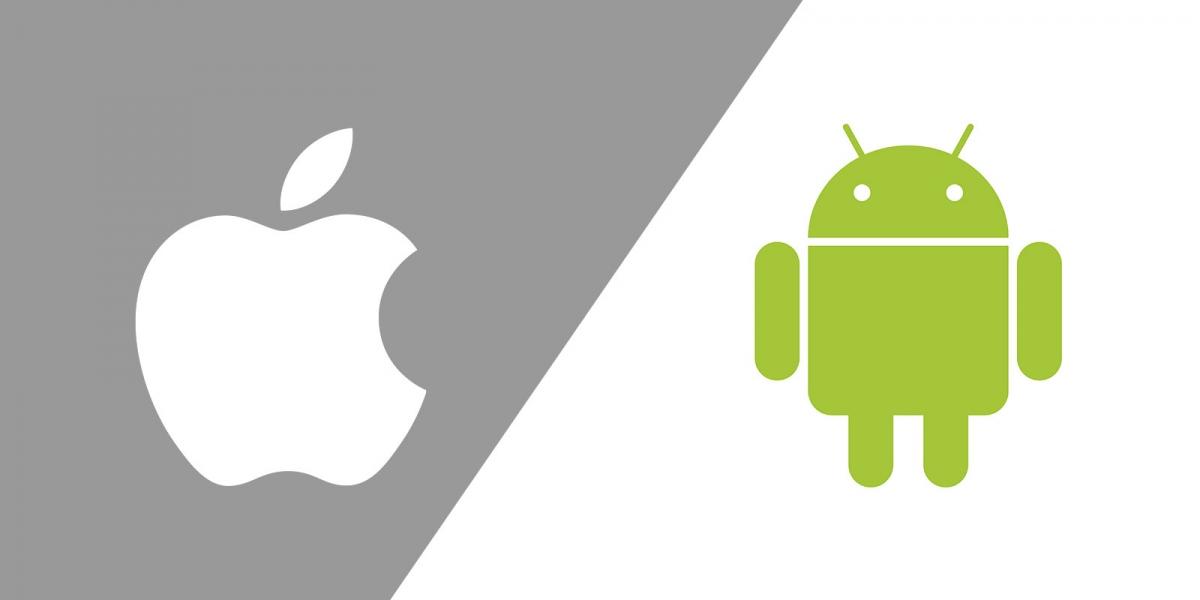 Cada vez más gente cambia de iPhone a Android, según estudio. Noticias en tiempo real