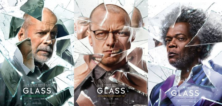 Glass Rotten Tomatoes