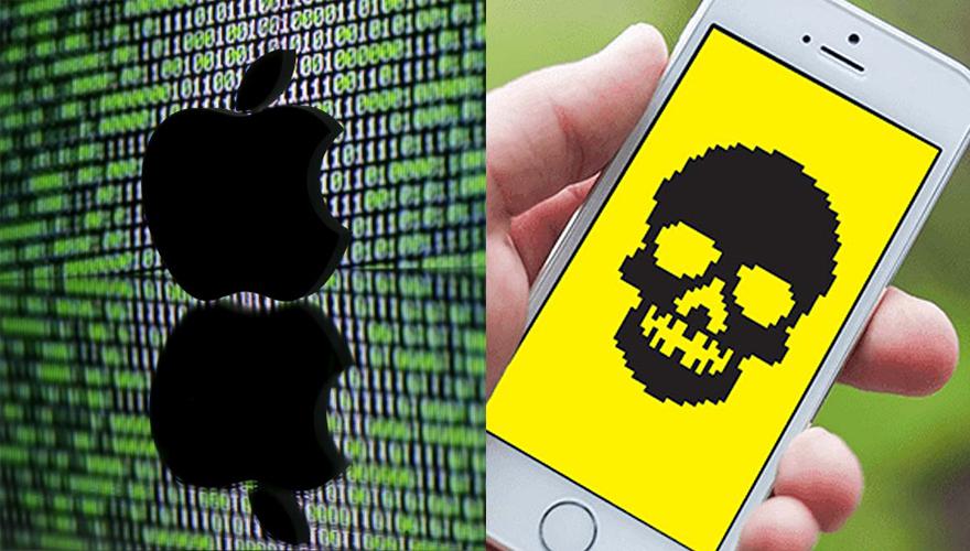 Los iPhone se pueden hackear visitando una simple página web, revela investigación de Google. Noticias en tiempo real