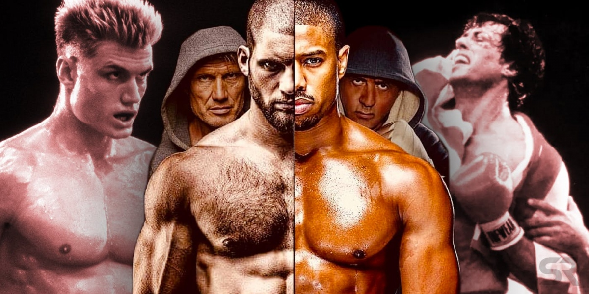 Creed Ii – Rocky'S Legacy Besetzung