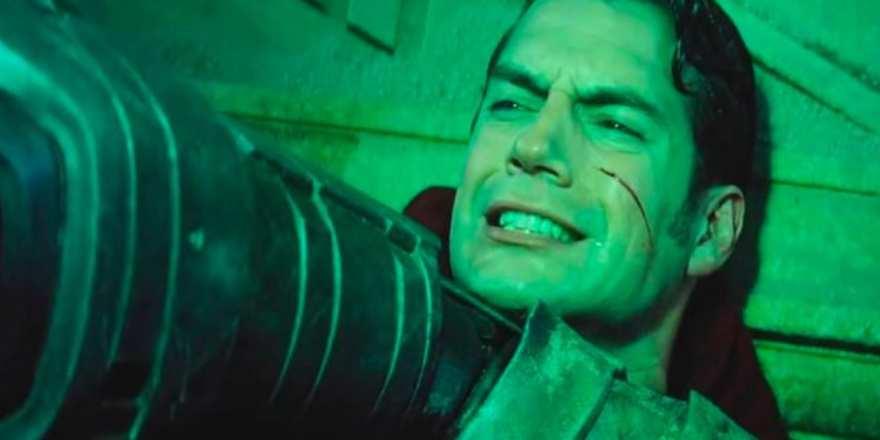 Batman Vs Superman Maxdome