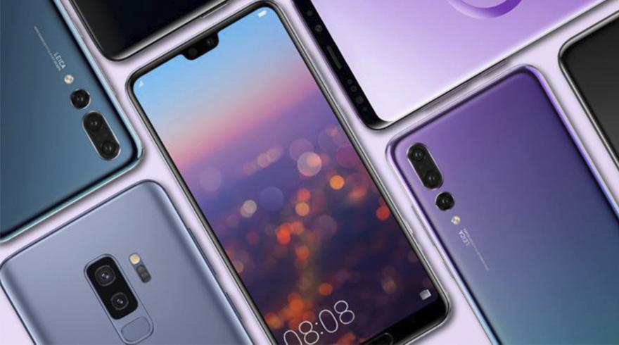 Unocero Samsung Lanza Promoción Para Cambiar Tu Teléfono Huawei Por Un Galaxy S10