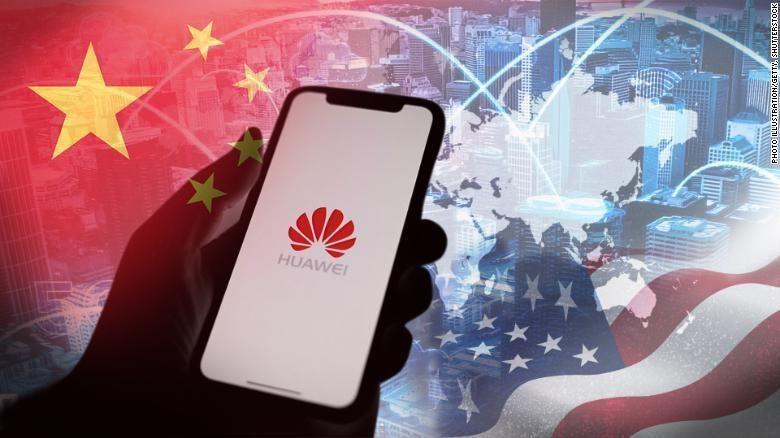 Huawei demanda al gobierno de los Estados Unidos por imponer el veto comercial. Noticias en tiempo real