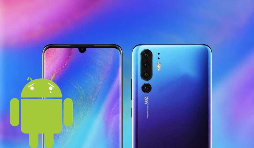 HongMeng de Huawei sería muy rápido, pero no estaría basado en Android. Noticias en tiempo real