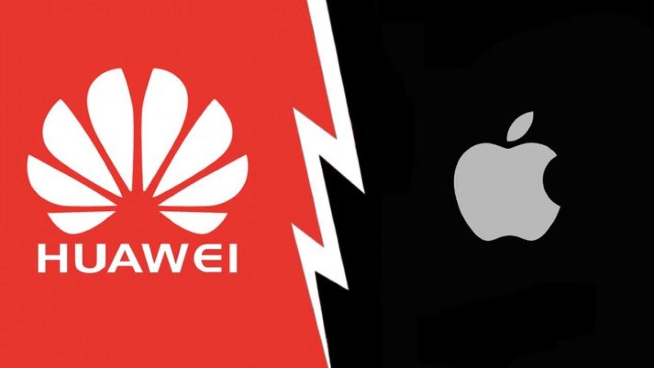 Huawei no quiere que China tome represalias contra Apple y el iPhone. Noticias en tiempo real