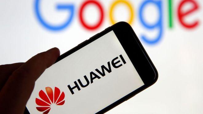 """Google defiende a Huawei; """"romper relaciones con ellos es un riesgo a la seguridad nacional"""". Noticias en tiempo real"""