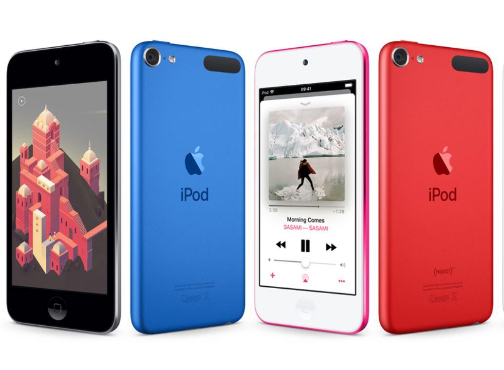 Apple presenta un nuevo iPod Touch 2019, ¿para qué?. Noticias en tiempo real