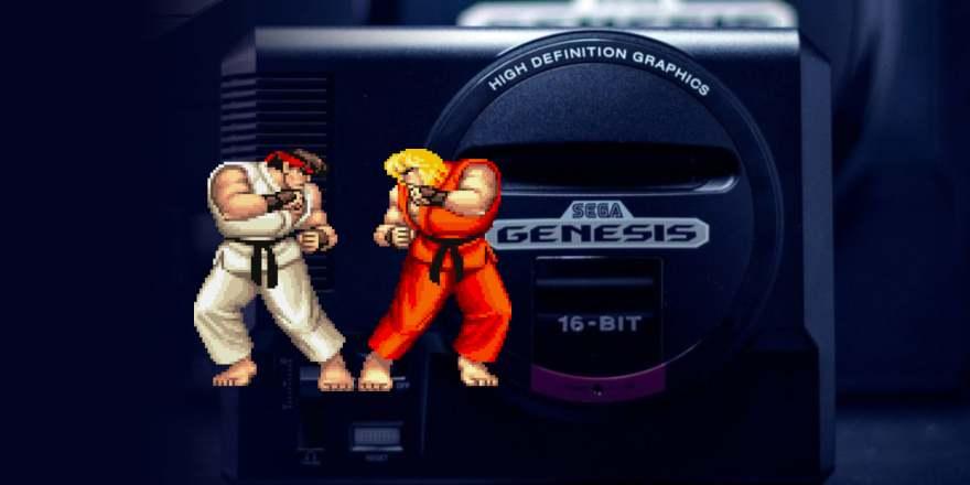 Sega anuncia más juegos para el Genesis Mini y ahora es una consola de ensueño. Noticias en tiempo real