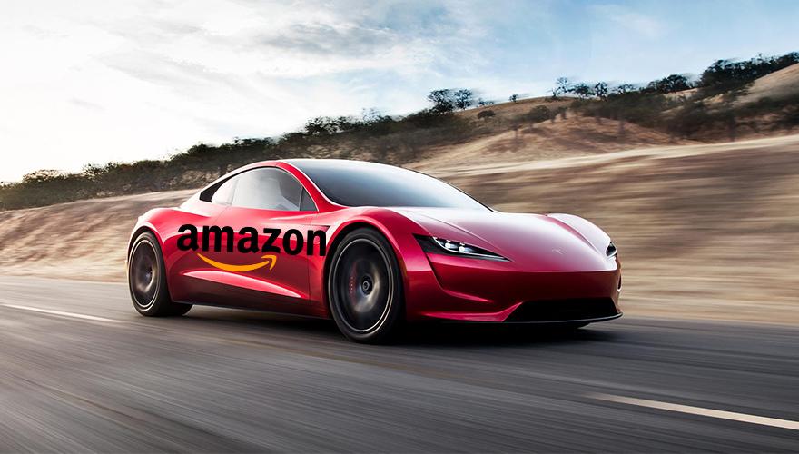 Ya puedes rentar coches en Amazon, y te decimos cómo hacerlo. Noticias en tiempo real