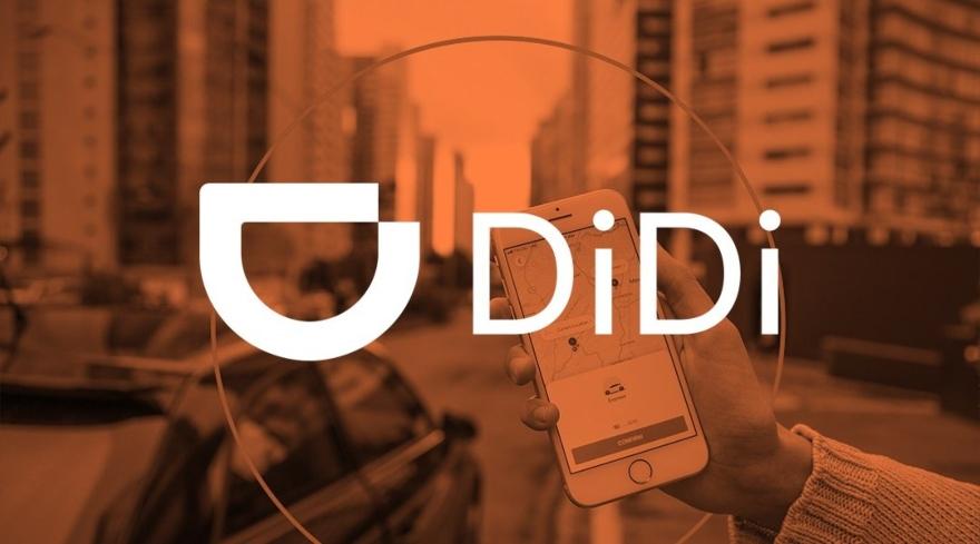 DiDi se expande y lanza servicio en Chile y Colombia. Noticias en tiempo real