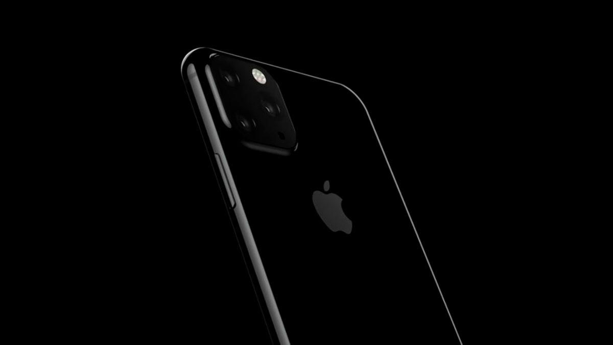 Parece que Apple reveló por «error» la fecha de presentación de los iPhone 11