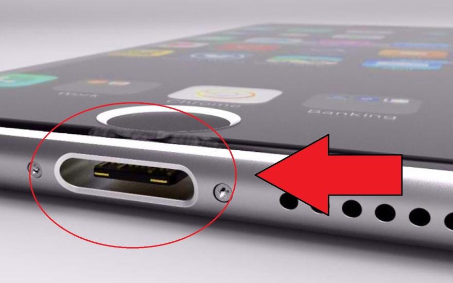 El inicio de una era: Los próximos iPhone tendrían cable USB-C. Noticias en tiempo real