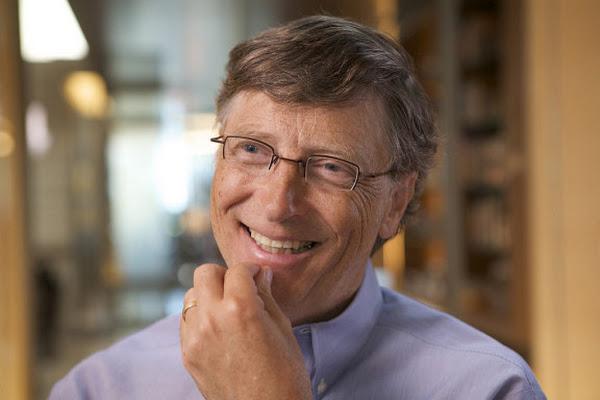 Facebook clona por computadora la voz de Bill Gates. Noticias en tiempo real