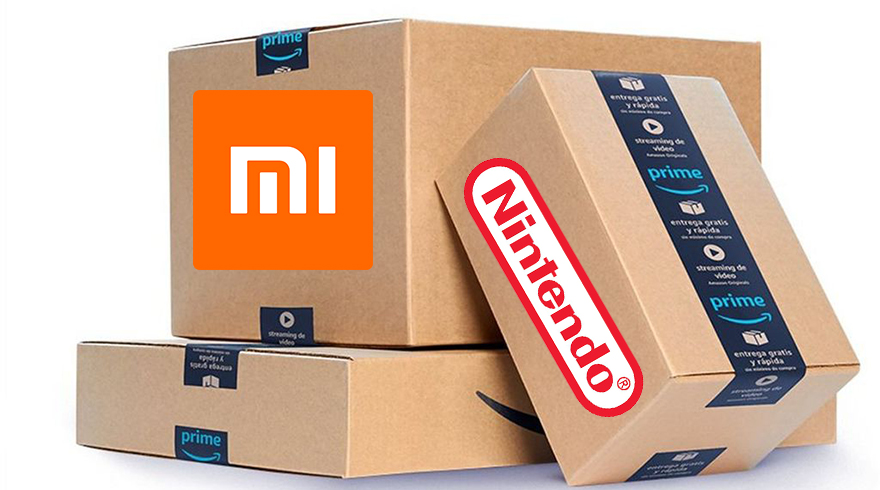 """Nintendo y Xiaomi la """"rompen"""" en Amazon durante el Hot Sale. Noticias en tiempo real"""