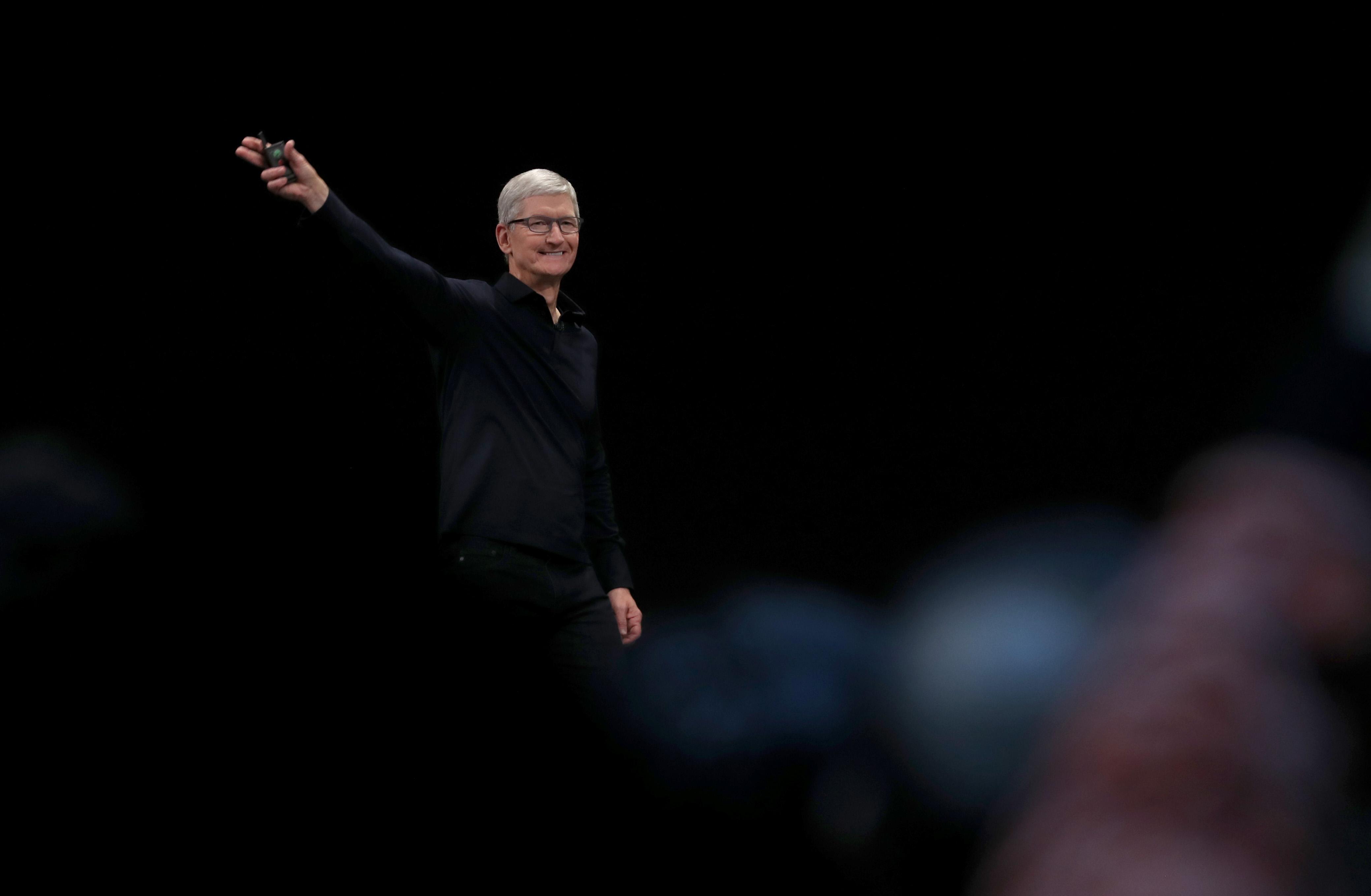Apple apuesta por las suscripciones y no se irá de China: lo más relevante de su último reporte financiero. Noticias en tiempo real
