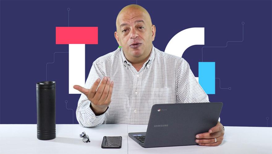 TAG 356: Unboxing Samsung Chromebook, nuevo Internet Para Todos de CFE y Faceapp: ¿Es seguro?. Noticias en tiempo real
