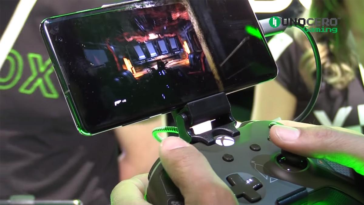 Google le acaba de dar la gran oportunidad a Xbox de ser el rey del futuro de los videojuegos. Noticias en tiempo real
