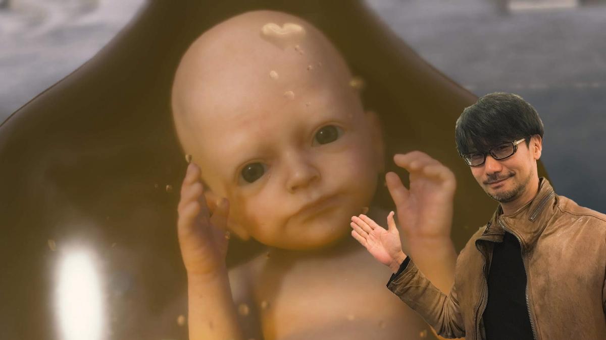 Detienen a Hideo Kojima por llevar un «feto» en el aeropuerto. Noticias en tiempo real