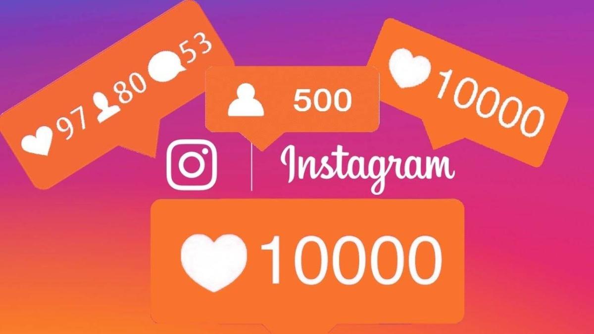 El fin de una era: Instagram ya está comenzando a ocultar los likes. Noticias en tiempo real