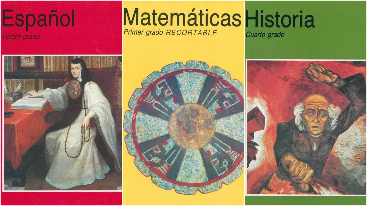 Ya puedes ver en línea TODOS tus libros de texto de la primaria. Noticias en tiempo real
