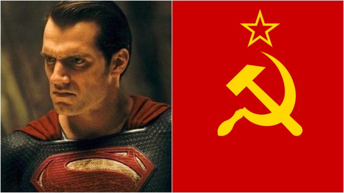 Confirmada la película de Superman soviético; esto es lo que debes saber. Noticias en tiempo real